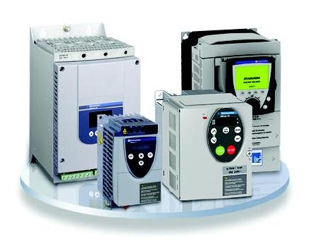 Variable speed drives: Drives for pumps and fans 0,75 > 75 kW Altivar 21