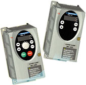 Variable speed drives: Drives for simple machines 0.18 > 15 kW Altivar 31