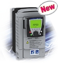 Variable speed drives: Drives for pumps and fans 0,75 > 630 kW Altivar 61