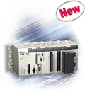 PLCs, PC based control, I/O: Micro PLC Modicon M340